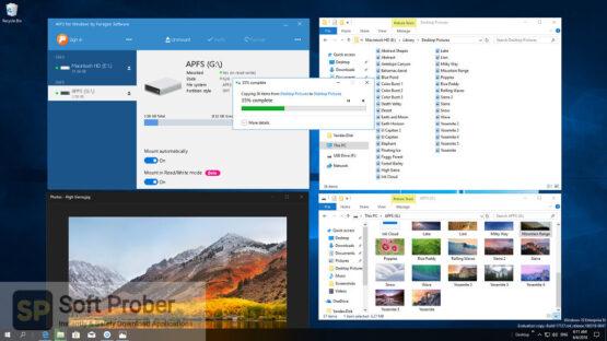 Paragon APFS for Windows 2020 Latest Version Download-Softprober.com