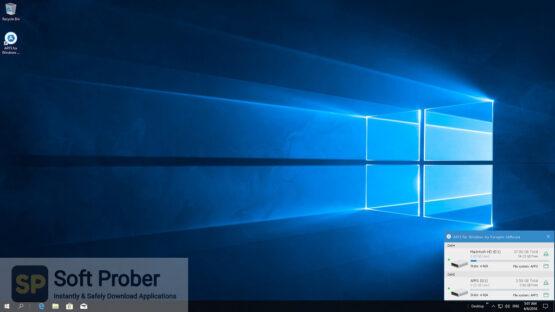 Paragon APFS for Windows 2020 Offline Installer Download-Softprober.com