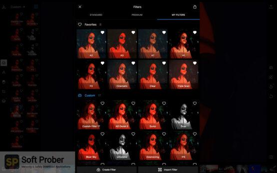 Polarr Photo Editor Pro 2020 Latest Version Download-Softprober.com