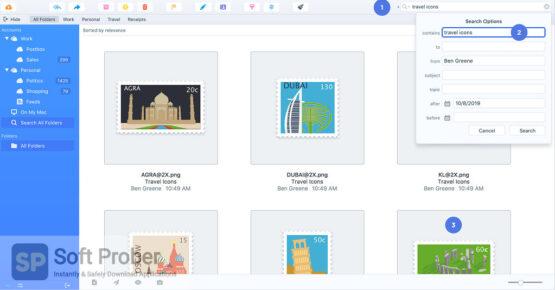 Postbox 2020 Direct Link Download-Softprober.com