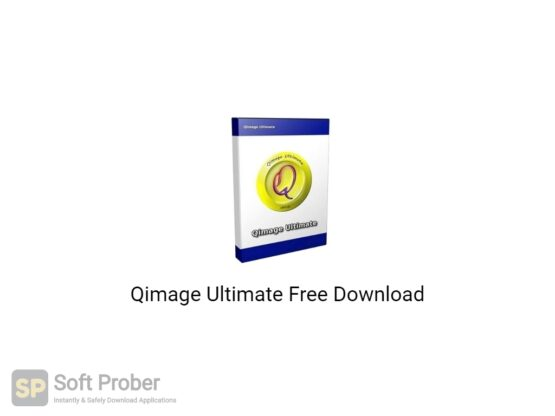 Qimage Ultimate 2020 Free Download-Softprober.com
