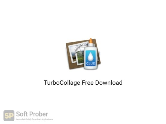 TurboCollage 2020 Free Download-Softprober.com