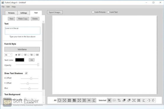 TurboCollage 2020 Latest Version Download-Softprober.com