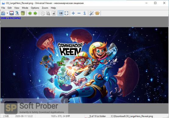 Universal Viewer Pro 2020 Direct Link Download-Softprober.com