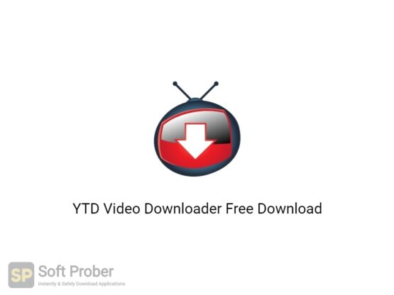 YTD Video Downloader 2020 Free Download-Softprober.com