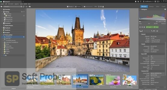 Zoner Photo Studio X 2020 Direct Link Download-Softprober.com