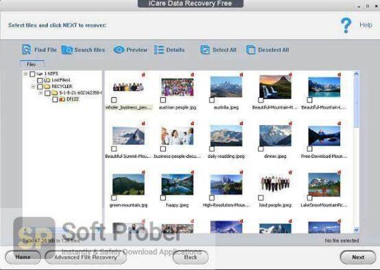 iCare Data Recovery Pro 2020 Offline Installer Download-Softprober.com
