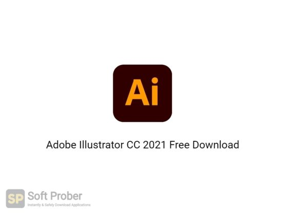 Adobe Illustrator CC 2021 Free Download-Softprober.com
