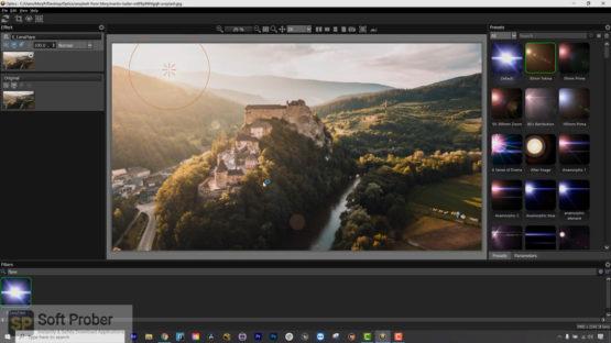 Boris FX Optics 2021 Direct Link Download-Softprober.com