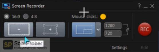 CyberLink Screen Recorder Deluxe 2021 Latest Version Download-Softprober.com