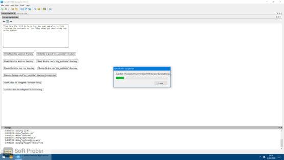 HTML Compiler 2021 Latest Version Download-Softprober.com