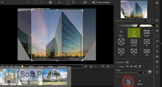 InPixio Photo Editor 2021 Latest Version Download-Softprober.com