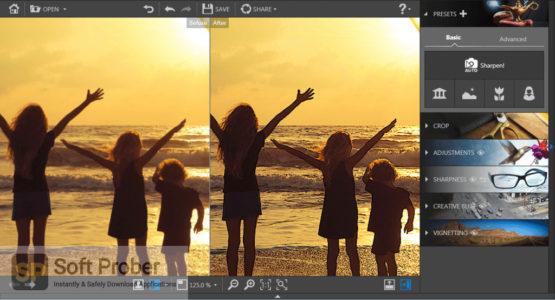InPixio Photo Focus Pro 2021 Latest Version Download-Softprober.com