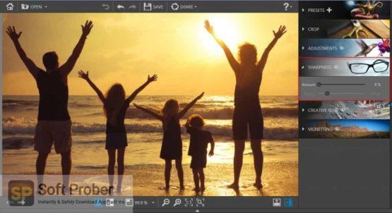 InPixio Photo Focus Pro 2021 Offline Installer Download-Softprober.com