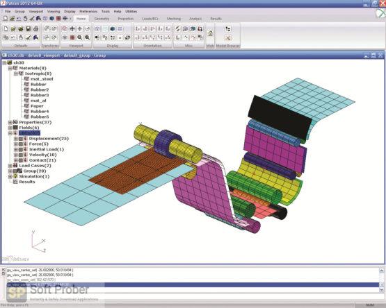 MSC Patran 2020 Direct Link Download-Softprober.com