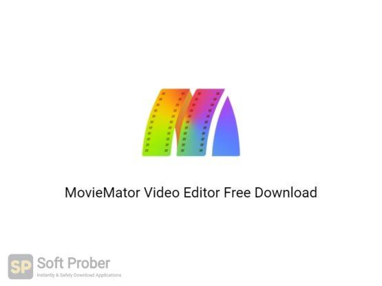 MovieMator Video Editor 2020 Free Download-Softprober.com