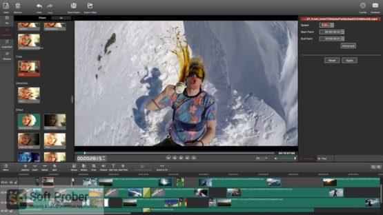 MovieMator Video Editor 2020 Offline Installer Download-Softprober.com