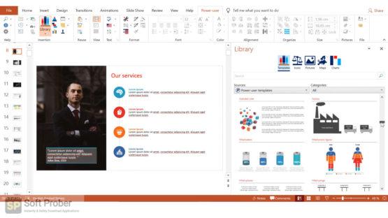 Power user 2021 Latest Version Download-Softprober.com