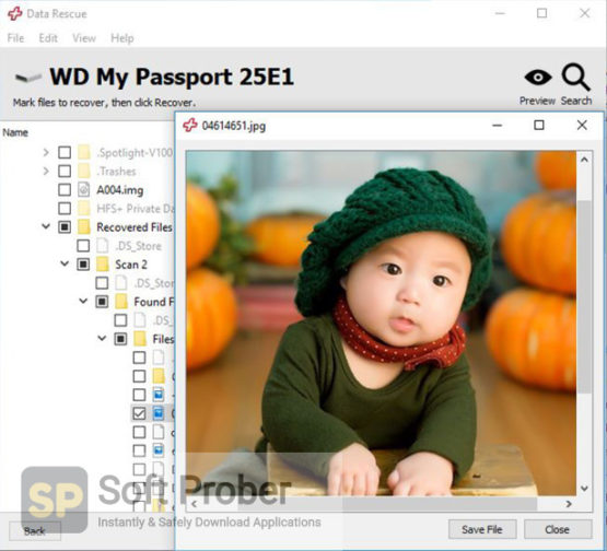 Prosoft Data Rescue 2021 Offline Installer Download-Softprober.com