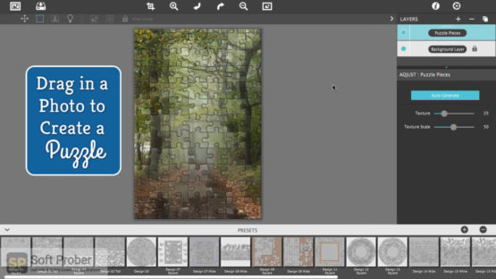 PuzziPix Pro 2020 Direct Link Download-Softprober.com