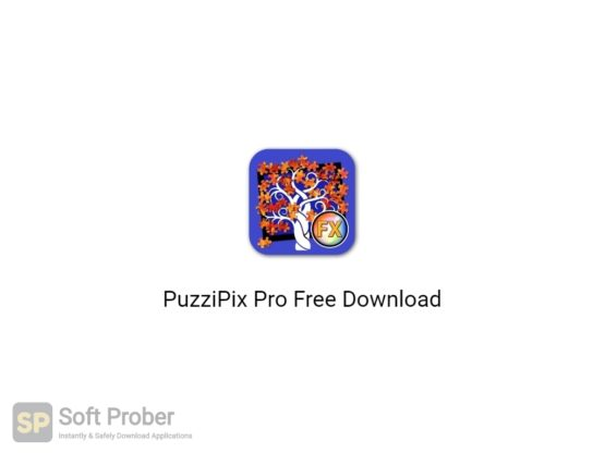 PuzziPix Pro 2020 Free Download-Softprober.com