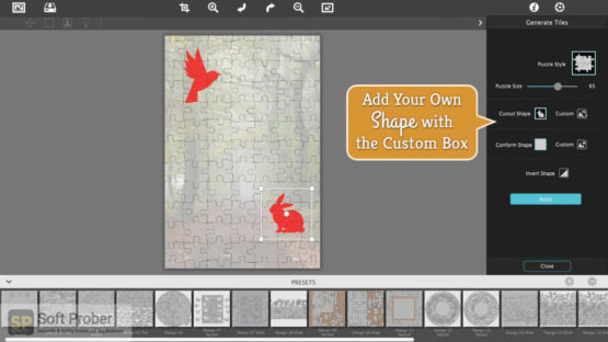 PuzziPix Pro 2020 Latest Version Download-Softprober.com