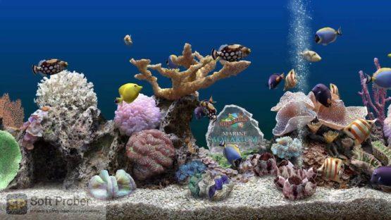 SereneScreen Marine Aquarium 2021 Direct Link Download-Softprober.com