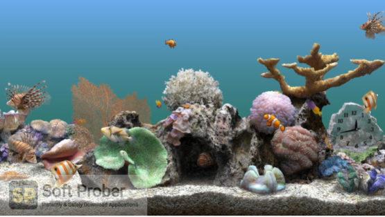 SereneScreen Marine Aquarium 2021 Latest Version Download-Softprober.com