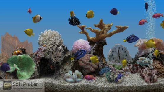 SereneScreen Marine Aquarium 2021 Offline Installer Download-Softprober.com