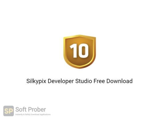 Silkypix Developer Studio 2020 Free Download-Softprober.com