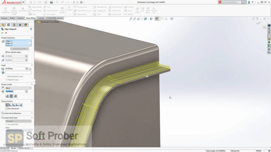 SolidWorks 2021 Offline Installer Download-Softprober.com