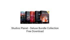 Studios Planet Deluxe Bundle Collection 2020 Download