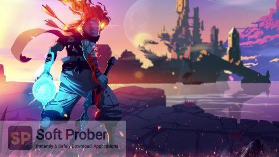 Wallpaper Engine 2021 Offline Installer Download-Softprober.com