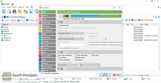 WinNc 2020 Latest Version Download-Softprober.com