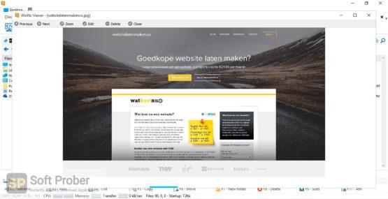 WinNc 2020 Offline Installer Download-Softprober.com