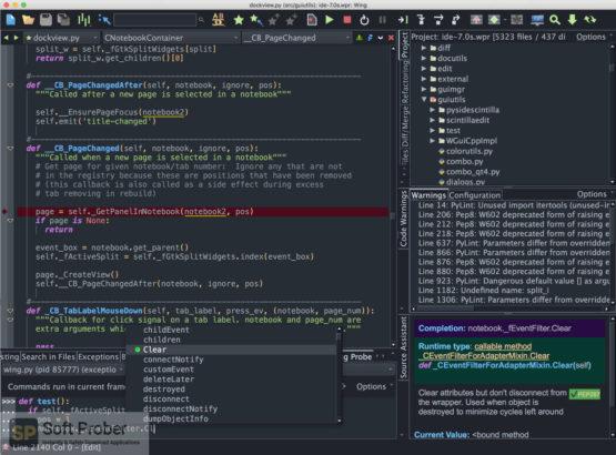 Wing IDE Pro 2021 Direct Link Download-Softprober.com