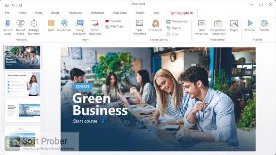 iSpring Suite 2020 Direct Link Download-Softprober.com