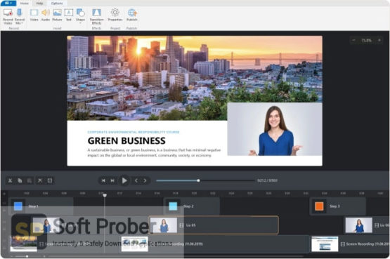 iSpring Suite 2020 Offline Installer Download-Softprober.com