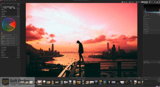 ACDSee Photo Studio Professional 2021 Offline Installer Download-Softprober.com