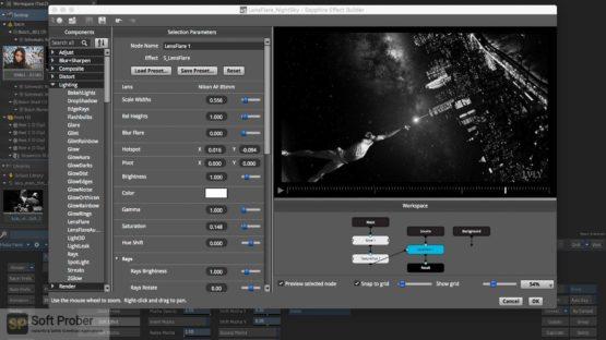 Boris FX Sapphire Plug ins 2021 For Adobe Offline Installer Download-Softprober.com