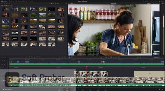DaVinci Resolve Studio 17 2021 Direct Link Download-Softprober.com