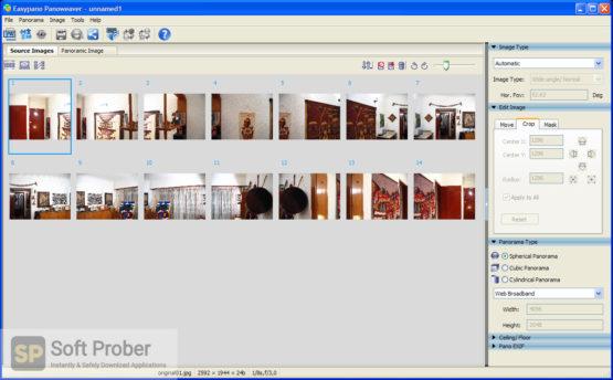 EasyPano Panoweaver Pro 2021 Direct Link Download-Softprober.com