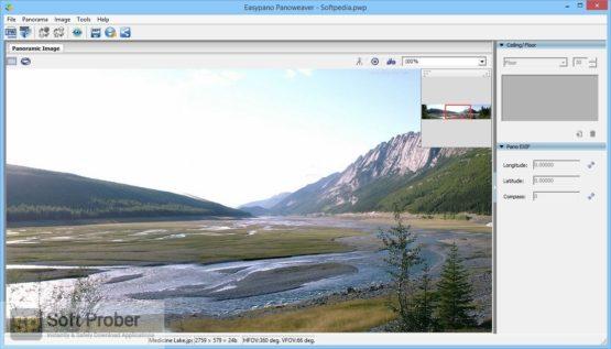 EasyPano Panoweaver Pro 2021 Latest Version Download-Softprober.com