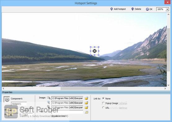 EasyPano Panoweaver Pro 2021 Offline Installer Download-Softprober.com