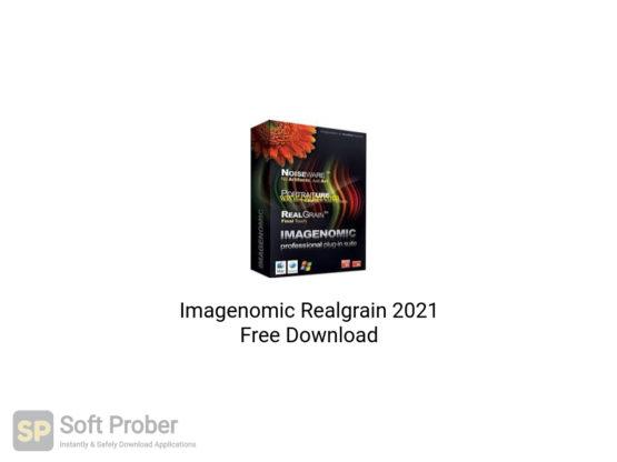 Imagenomic Realgrain 2021 Free Download-Softprober.com