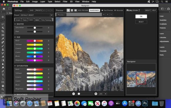 Imagenomic Realgrain 2021 Latest Version Download-Softprober.com