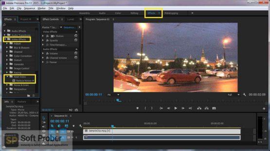 Neat Video Premiere Plug in Pro Direct Link Download-Softprober.com