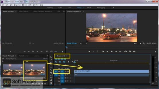 Neat Video Premiere Plug in Pro Latest Version Download-Softprober.com