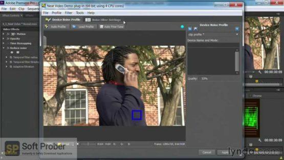 Neat Video Premiere Plug in Pro Offline Installer Download-Softprober.com
