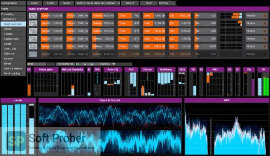 Stereo Tool 2021 Latest Version Download-Softprober.com